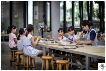 [공지] 지앤아트스페이스 부설 어린이창작스튜디오 지앤키즈 - 겨울방학 도예프로그램 안내의 썸네일 사진