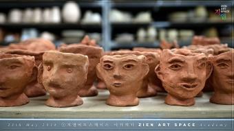 얼굴 토분 만들기의 썸네일 사진